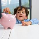 oszczędzanie dla dziecka
